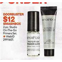 Smashbox Primer Set