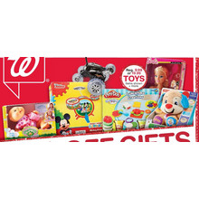 50% Off Toys (Assorted)