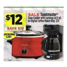 Digital Coffee Maker - Save $13