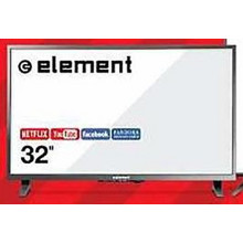 "Element 32"" 720p Smart LED HDTV"