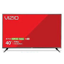 "Vizio 40"" 1080p Smart LED HDTV"