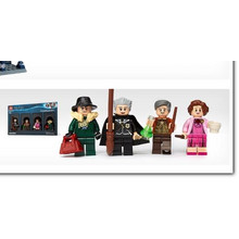 Free Free LEGO Harry Potter Minifigure 4-Pack w/ $75 LEGO Purchase