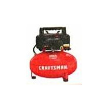 Craftsman 6-Gallon 150-PSI Electric Air Compressor