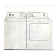 Roper 6.5 cu.ft. Dryer