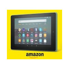 Amazon Fire 7 16GB Tablet