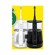 $119.99 AR Waterpik Sonic Fusion Flossing Toothbrush (after $20 Mail-In Rebate)