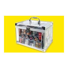 The Color Institute Color Delights 61-pc. Beauty Case
