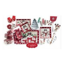 50-60% off Entire Stock of St. Nicholas Square and Winterberry Holiday Tabletop