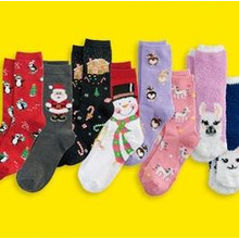 Womens Novelty Socks (Select)