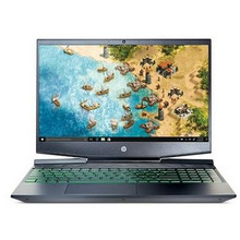 "HP Pavilion 15.6"" Gaming Laptop w/ i5, 8GB, 256GB"