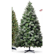 Wondershop 7.5' Unlit Virginia Pine Artificial Tree