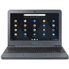"Samsung 11.6"" Chromebook w/ Intel Atom x5, 4GB Memory, 32GB eMMC Flash Memory (Night Charcoal)"