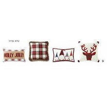 Holiday Pillows (Assorted)