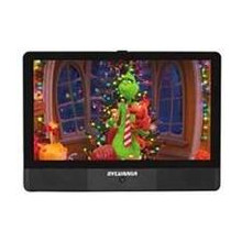"Sylvania 10"" Tablet & DVD Player Combo"