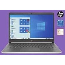 "HP 14"" Laptop w/ Celeron, 4GB, 64GB"