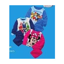 Baby or Toddler 2-Pc Sleepwear Set
