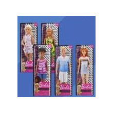 Barbie Fashionistas Doll (11/7 In-Store)