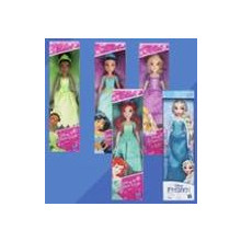 Disney Princess Doll (11/7 In-Store)