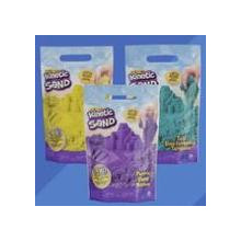 Kinetic Sand 2 lb. Bag (11/7 In-Store)