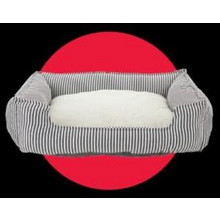 Top Paw Small Cuddler Dog Beds