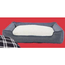 All Top Paw Large Cuddler Beds