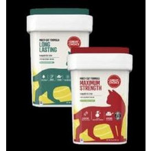 (2/$18) Great Choice Cat Litter, 35 lb, pails