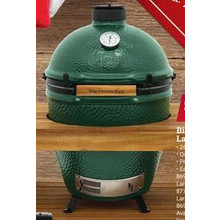 Big Green Egg Large GrillGrate Set