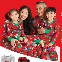Pets' Matching Holiday Pajamas