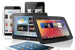 Best Cyber Monday iPad & Tablet Deals 2015