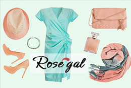 16% Off Sitewide at RoseGal