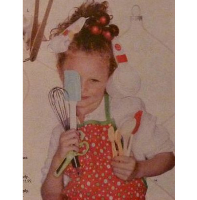 Martha Stewart Collection Kid's Chef Set