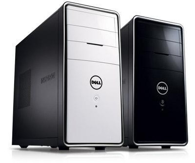 "Inspiron 620 desktop w/ 2nd Gen Intel Core i3, 19"" monitor, 6GB memory, and 1TB drive + Free Shipping"