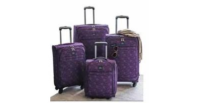 Skyway Chesapeake 3.0 Softside Luggage Collection Any Size - JCPenney 35794a06e760e