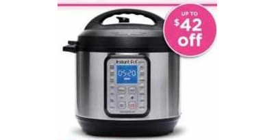Instant Pot Duo Plus 6 Quart Bed Bath And Beyond