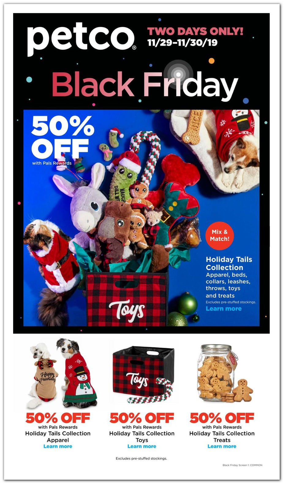 Petco Black Friday Ad 2020 Sales Coupons Dealsplus
