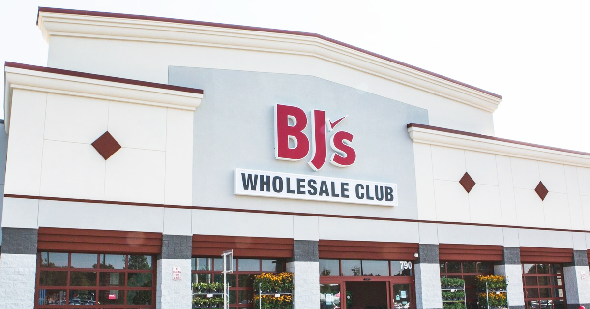 BJ's Wholesale Announces Black Friday Hours - DealsPlus