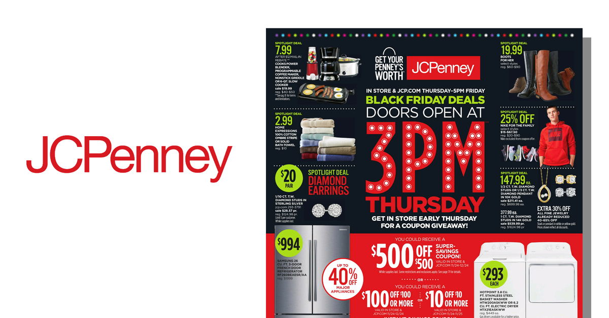 020eff49acb38 JCPenney Black Friday 2016 Ad Posted! - DealsPlus