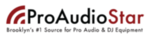 ProAudioStar Coupons