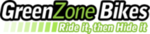 Green Zone Bikes Coupons