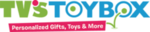 TV's Toy Box Coupons