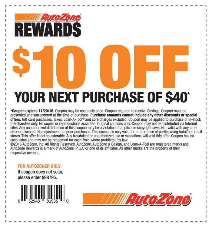 Rockauto coupon code