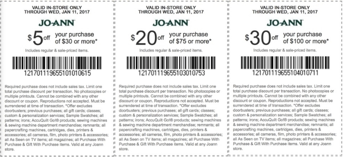 Jcpenney coupons september 2018