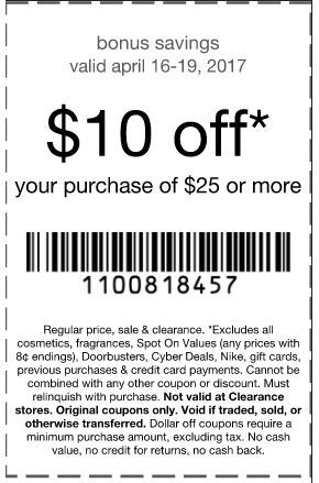 Stage coupon code