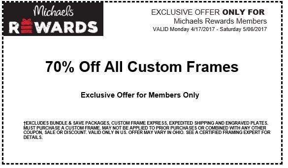 update valid michaels coupons 50 off 50 off michaels coupon 2017looking for michaels coupons printable michaels 40 printable coupon - Michaels Frame Coupon
