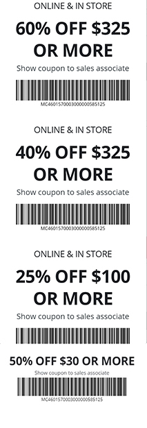 JCPenney Coupon: 25-60% Off Jewelry & Watches