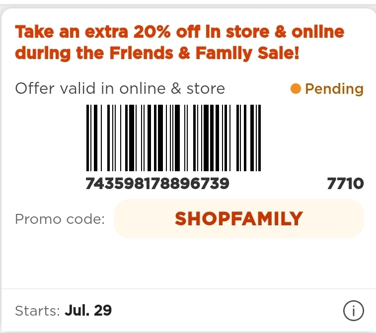 Kohl's Coupon: Extra 20% Off Storewide