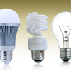 Light Bulbs: Incandescent vs. CFL vs. LED